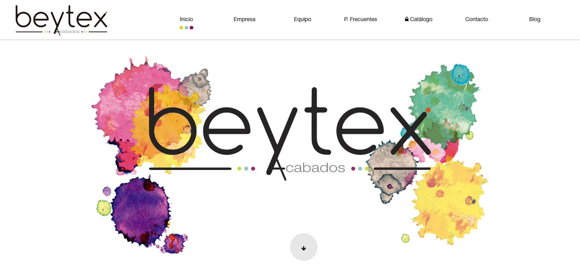 beytex (compress)