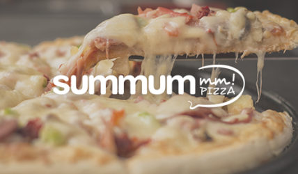 Summum pizza